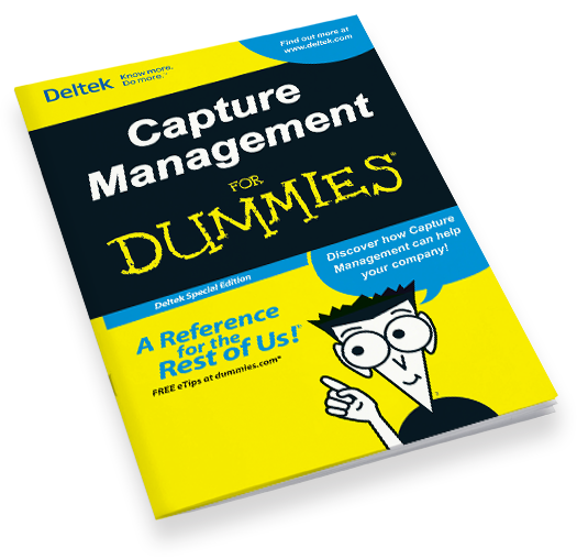 Deltek Capture Management